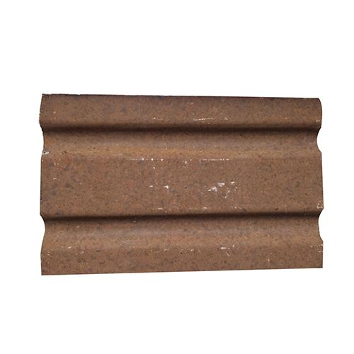 镁质蓄热砖