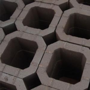 玻璃窑炉镁铬砖